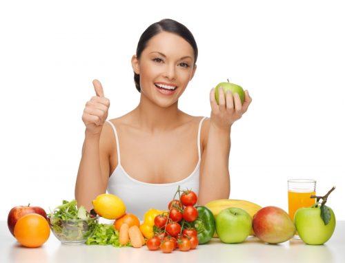 Vitaminer og mineraler er især vigtige når du ønsker at blive gravid