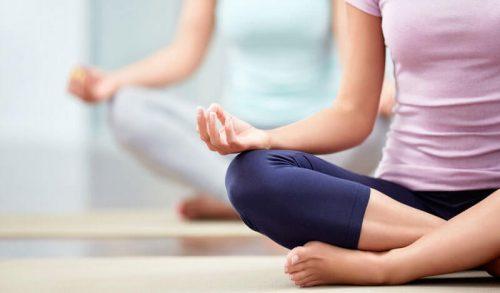 Mindfulness-øvelser hvis du prøver at blive gravid