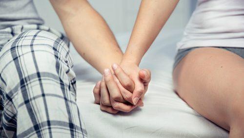 Mannens fruktbarhet - Når er du infertile