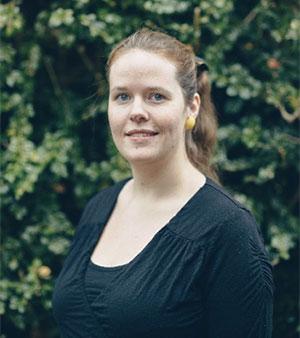 Author Stine Roswall - Privat barnmorska