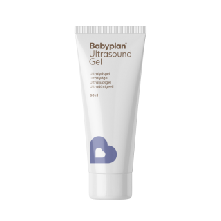 1 tub Babyplan® ultraljudsgel