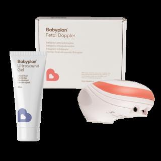 Babyplan® Ultraljudsmonitor