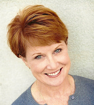 Author Kimberly Langdon M.D.