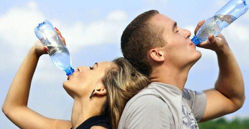 Sund kost bedre fertilitet