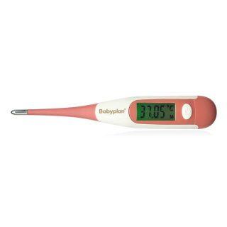 Babyplan Digitalt Termometer med fleksibel tupp