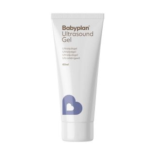 Babyplan ultralydsgel 60 ml