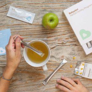 Babyplan Herbal Fertility Programme
