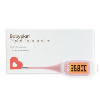 Babyplan digitalt termometer